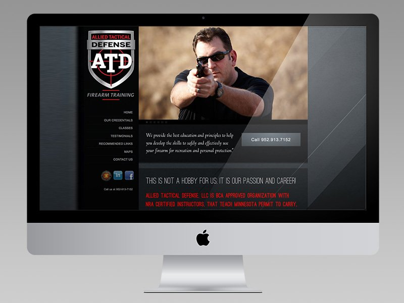 ATD Website