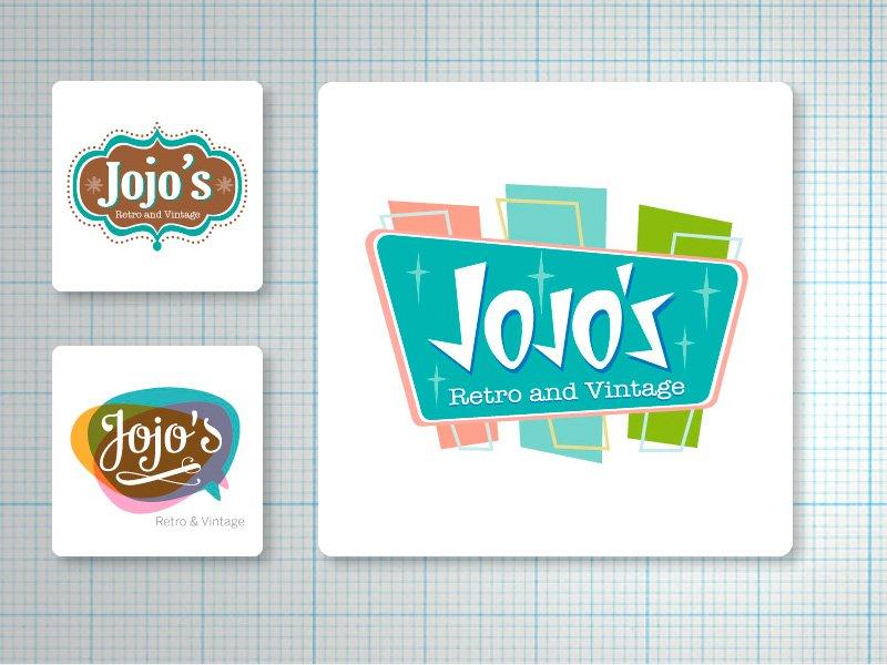 JoJo's Retro & Vintage
